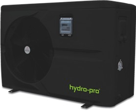 Hydro-Pro heat pump type 13 horizontal