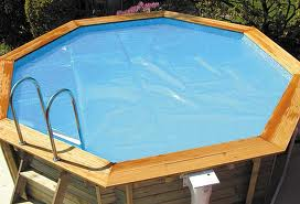 ABOVE GROUND SOLAR POOL COVER