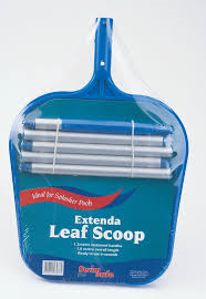 Extenda Leaf Scoop
