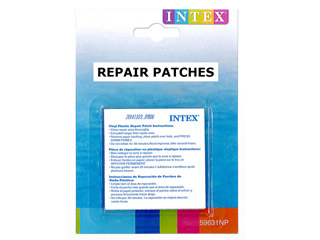 Intex Repair Patch