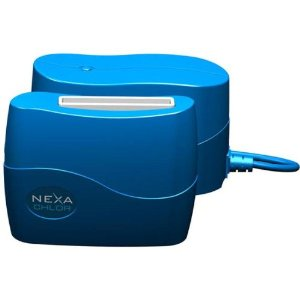 SPA MINERAL CHLORINE GENERATOR- DISCONTINUED