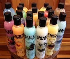 Spazazz Elixir 9oz/265ml