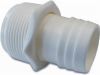 PVC Threaded Hosetail